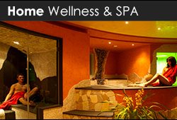 Home Wellness und Spa