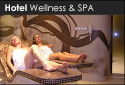 Hotel Wellness und SPA Planung