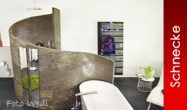 Wellness & SPA Design, Gestaltung, Planung